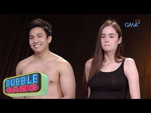Bubble Gang: Kim Domingo vs Jak Roberto