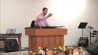 Pr. Paulo Junior - História das Heresias - O verdadeiro milagre