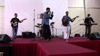 Prithibi - Mohiner Ghoraguli (Performed by Jhalmuri at BAS Durga Pujo 2013)
