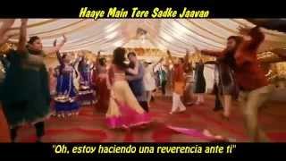 Jad Mehndi Lag Lag Jaave   Singh Saab the Great 2013 subtitulado en Español   YouTube