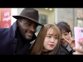 Download Video Download The Most Famous Black Man In Korea: Sam Okyere | ASIAN BOSS 3GP MP4 FLV