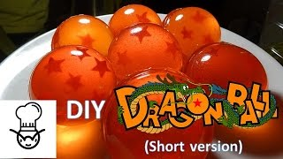 DIY Dragon Balls Short Version