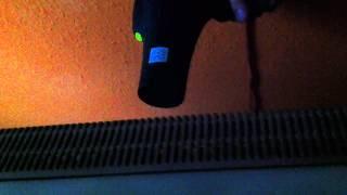 Philips Plasma 9631D defektes Netzteil ELKO föhnen Part  2