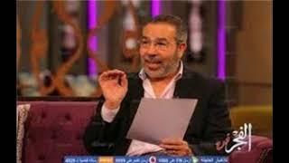 رد قوى من مدحت العدل على حسن يوسف على تصريحاته عن وفاه الفنانه شاديه