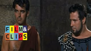 Old Torture from The Colossus of Rhodes - clip by Film&Clips