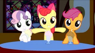 Babs Seed Song - My Little Pony: Friendship is Magic - Season 3