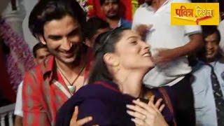 Pavitra Rishta 8th October 2014 FULL EPISODE | Archana Manav's LOVE STORY Recreated & Happy Ending