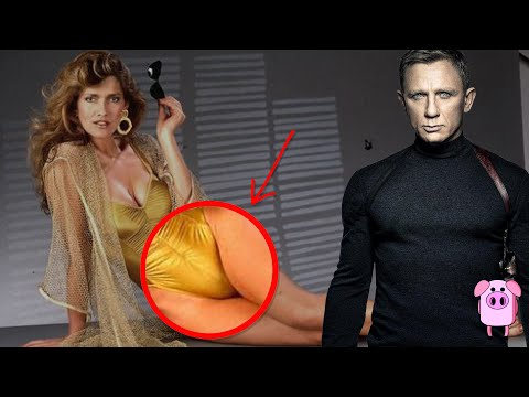 Xxx Mp4 20 Facts About James Bond You May Never Have Heard 3gp Sex