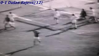 QWC 1974 Greece vs. Yugoslavia 2-4 (19.12.1973) (re-upload)