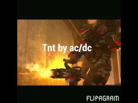 T.n.t by ac/dc