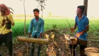 HIT BANGLA BAUL SONG O, amar mod na khele ghum ashe na 2017