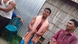 বিয়েতে ধামাইল গাওয়ার মজাই আলাদা।হবিগঞ্জ , বানিয়াচং, আরিয়ামুগুর।