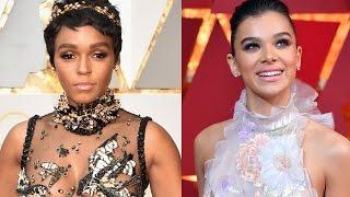 8 Best Dressed Celebs at Oscars 2017