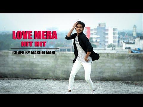 Xxx Mp4 Love Mera Hit Hit Cover Dance By Masum Mahi Shahrukh Khan Deepika Padukone 3gp Sex
