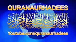 Hazrat Musa alaihis salam ka mojza by Maulana Tariq Jameel Sahab