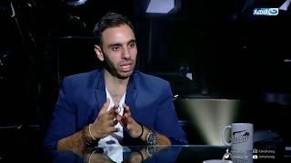 الفنان أحمد الشامى يكشف حقيقة ندمه بعد تصريحاته حول أزمة شيرين مع الهضبة عمرو دياب..شاهد ماذا قال ؟!