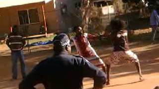 Aurukun fights