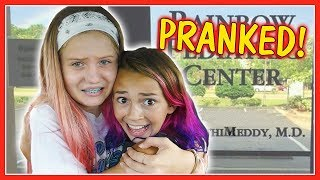 YOU NEED MORE SHOTS PRANK!😱💉 | We Are The Davises