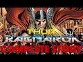 Download Video Download Thor: Ragnarok (Complete Story Comic) 3GP MP4 FLV