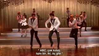 Glee - ABC (Türkçe Altyazılı)