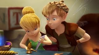 Tinker Bell and the Lost Treasure ☜💖☞ Cartoon Disney Movies Full Movies English💖