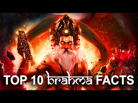 Xxx Mp4 BRAHMA Hindu Mythology Top 10 Facts 3gp Sex