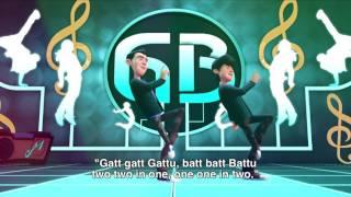 Gattu Battu Music Video