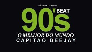 ROCK NACIONAL seleção - CAPITÃO DEEJAY