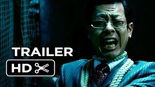 Beyond Outrage Official Trailer #1 (2013) - Takeshi Kitano Movie HD