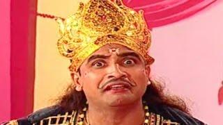 Yada Kadachit, Comedy Marathi Natak, Scene Part 1 - 9/10