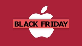 The Best Black Friday Deals on iPhones, iPads, Apple Watch, Macs...