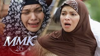 MMK: The police arrests Samina and Aisah