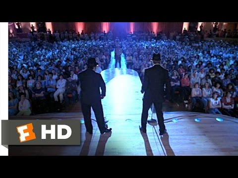 Xxx Mp4 The Blues Brothers 1980 Everybody Needs Somebody To Love Scene 6 9 Movieclips 3gp Sex