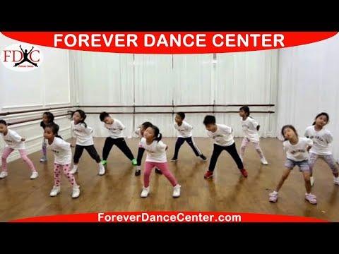 KIDS DANCE CHOREOGRAPHY KIDS DANCE VIDEO DANCE INDONESIA