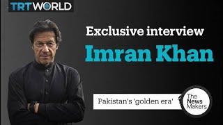 Imran Khan: Pakistan