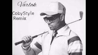 AmaGali - Várlak (CobyStyle Remix) 2017 ®