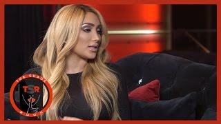 #StepIntoTheShadeRoom: Miss Nikki Baby Talks Her Sex Tape, Lingerie Line & More!