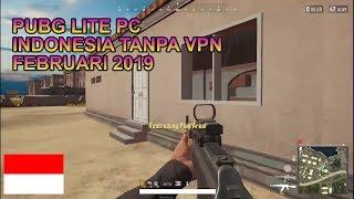 PUBG LITE SEGERA HADIR UNTUK INDONESIA! - PUBG LITE PC