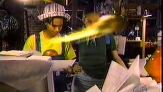 Ghostwriter - CBS Kids Ad