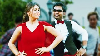 'You Are My Darling' Video Song - VAALU | STR & Hansika | Review | Lehren Tamil