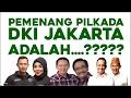 WOW !! AHOK MEMENANGKAN PILKADA DKI 2017  DI TPS INI !!