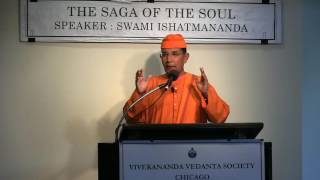 Saga of the Soul 067 - Mimansa Darshan (Jaimini School Of Philosophy)