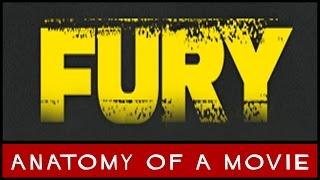 Fury (Brad Pitt, Logan Lerman) | Anatomy of a Movie