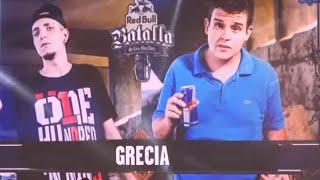 ARKANO vs CIXER (Octavos) FINAL NACIONAL ALICANTE 2015 RED BULL BATALLA DE LOS GALLOS