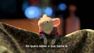 Pequeno Stuart Little, O (LEG) - Trailer