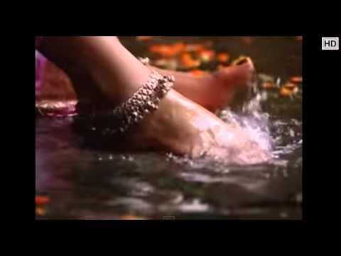 Krupa Feet From Malayalam Album