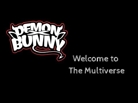 Welcome to The Multiverse | Rosemary | Allie | Episode One