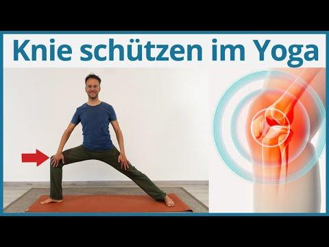 Xxx Mp4 Yoga Gegen Knieschmerzen ✅ Tipps Bei Yoga Und Knieproblemen 3gp Sex