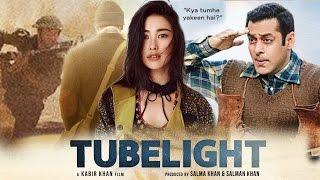Salman Khan की TUBELIGHT - देखिये 5 कारन Blockbuster होगी 2017 में