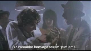 Çingeneler Zamanı - Ederlezi Avela - Meyhane Sahnesi (Dom Za Vesanje AKA-Time Of The Gypsies)